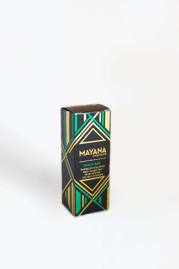 Mayana Chocolate ~ Space Bar