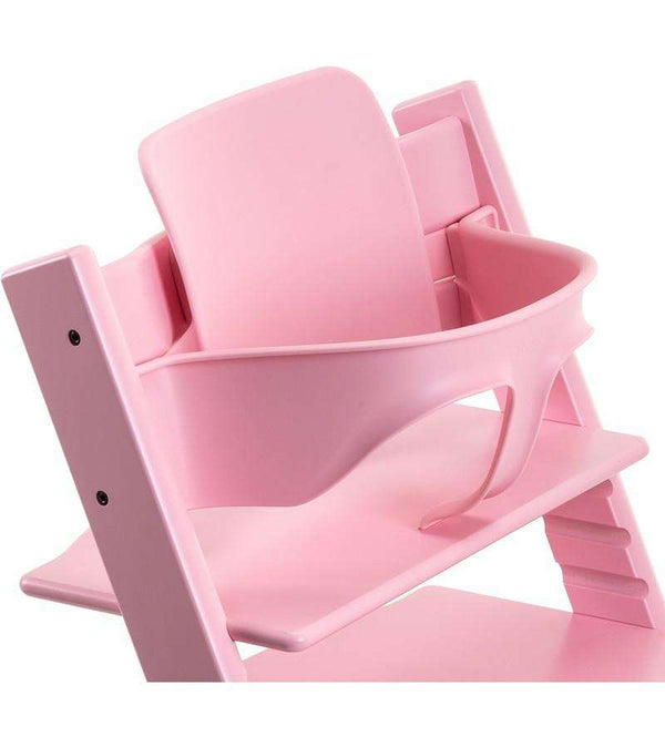 Stokke Tripp Trapp® Baby Set - Soft Pink