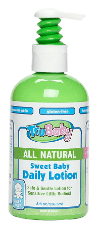 TruBaby | Sweet Baby Daily Lotion