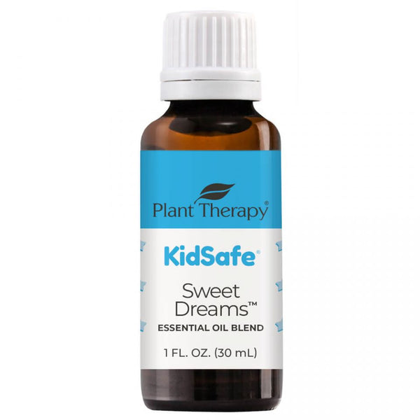 Plant Therapy | Kid Safe Essential Oil ~ Sweet Dreams