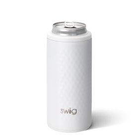 Swig Life - Golf Partee 12 oz Skinny Can Cooler