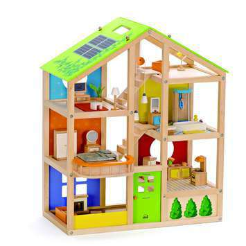 Hape | All Season House Furnished