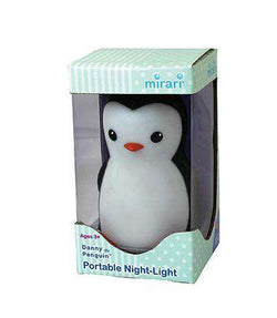 Mirari Portable Nite Light | Penguin