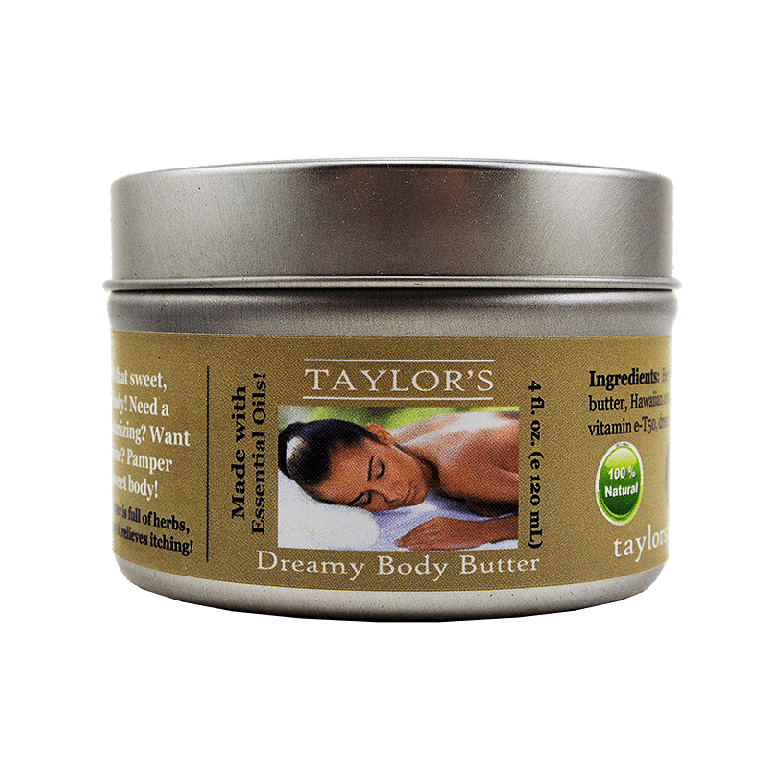 Taylor's | Dreamy Body Butter