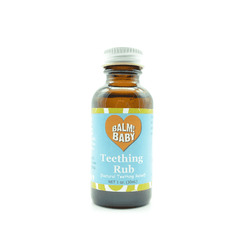Balm! Baby | Teething Rub 1 oz