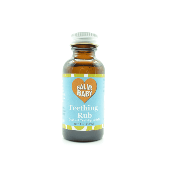 Balm! Baby | Teething Rub