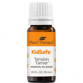 Plant Therapy | Kid Safe Essential Oil ~ Tension Tamer