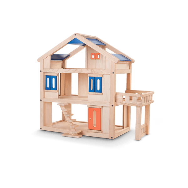 PlanToys | Terrace Dollhouse