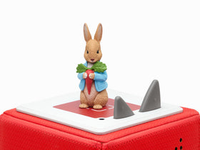 Tonies - The Peter Rabbit Story Collection