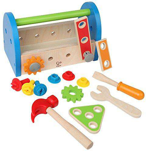 Hape | Fix It Tool Box