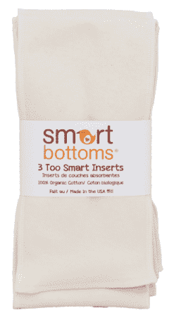 Smart Bottoms | Too Smart Inserts 3pk