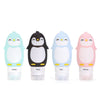 Kanga Care Travel Buddiez - Tobie Penguin