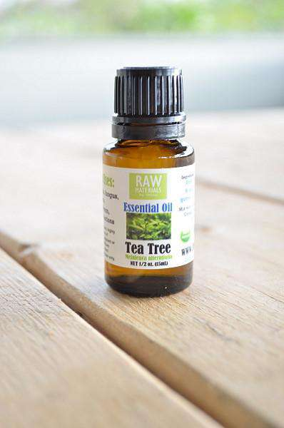 Taylor's Tea Tree Essential Oil