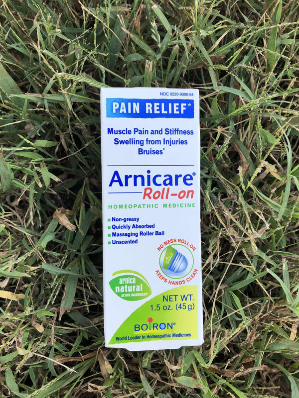 Boiron ~ Arnicare Roll On | 1.5 oz