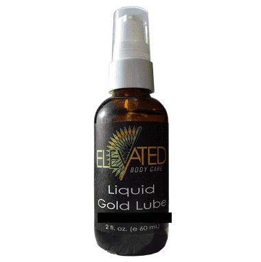 Taylor's Elevated Liquid Gold Lube | Mint Tangerine