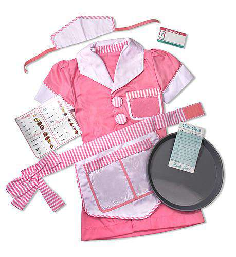 Melissa & Doug | Waitress (6290856001)
