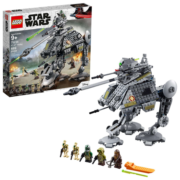 Lego  | Star Wars ~ AT-AP Walker