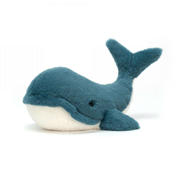 Jellycat Scrumptious ~ Wally Whale
