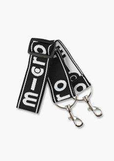 Micro | Carry Strap ~ Black