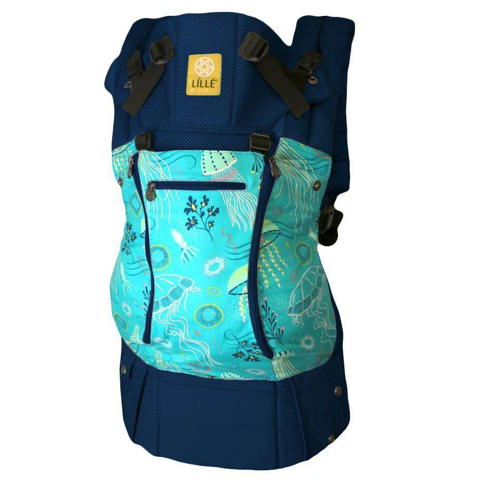 Lillebaby Carrier All Seasons | Bora Bora