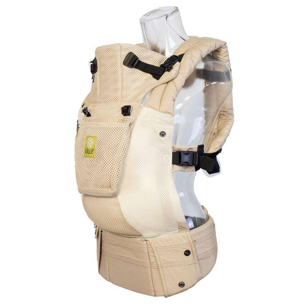 Lillebaby Carrier | Airflow Champagne