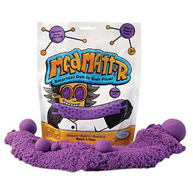 Mad Mattr Go Crazy Dough Pack ~ Purple