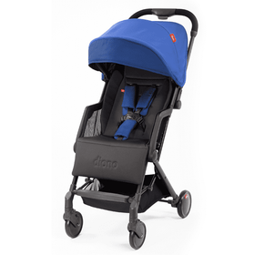 Diono Car Seats | Traverse Plus Stroller ~ Blue