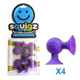 Fat Brain Toys | Squigz Add On Set Yoink
