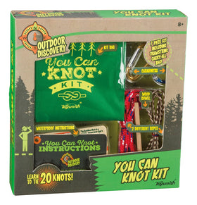 Toysmith | You Can Knot Kit