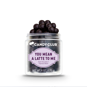 Candy Club | Mother's Day Collection ~ You Mean A Latte To Me