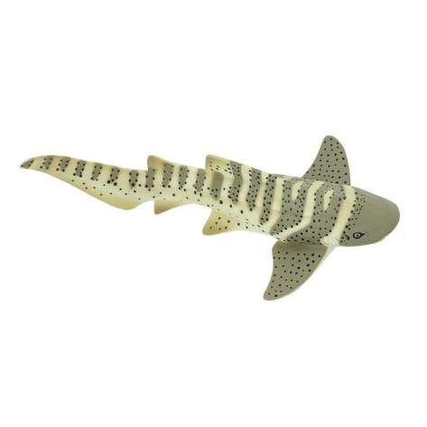 Safari LTD | Wild Safari Sealife ~ Zebra Shark
