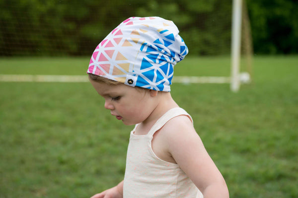 Bumblito | Toddler Beanie ~ Prism