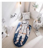 Kids Shark Sleeping Bag