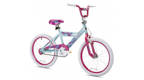 Kent Girls 20 in Bicycle - LEGEND BIKES USA