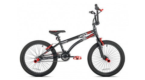 "Bike 20"" X Games - LEGEND BIKES USA"