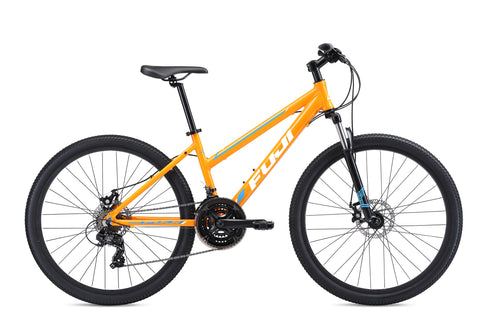 BIKE FUJI ADVENTURE 27.5 ST MOUNTAIN BIKE 2018 *PICK UP ONLY - LEGEND BIKES USA