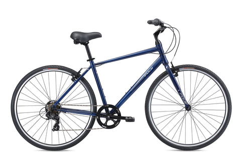 Bike Fuji Crosstown 2.3 2018 *PICK UP ONLY - LEGEND BIKES USA