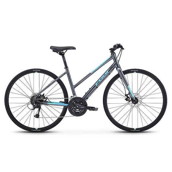 BIKE FUJI ABSOLUTE 1.7 ST  *STORE PICK UP ONLY ASSEMBLED