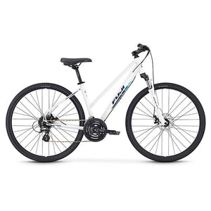 BIKE FUJI TRAVERSE 1.5 ST