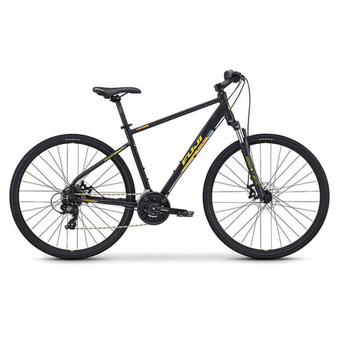 BIKE FUJI TRAVERSE 1.7  *STORE PICK UP ONLY