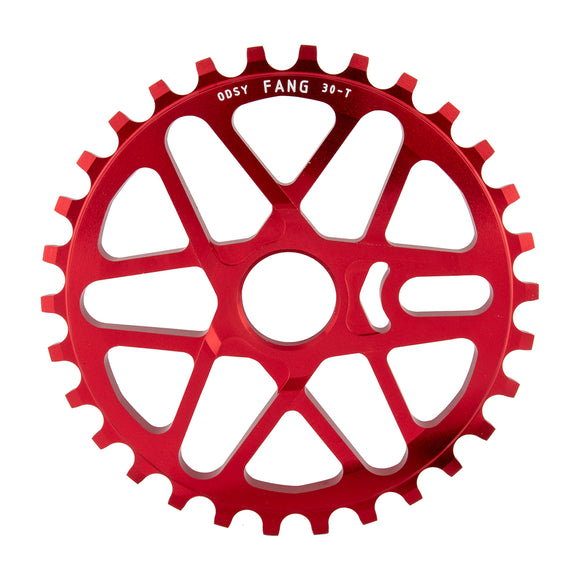 Tom Dugan Fang Chainring