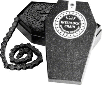 The Shadow Conspiracy Interlock V2 Half Link Chain - LEGEND BIKES USA