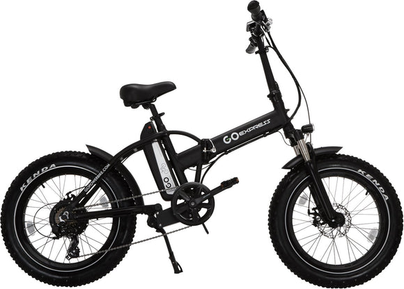 ELECTRIC BIKE GO EXPRESS