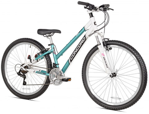 Concord Ladies SCXR *PICK UP ONLY ASSEMBLED - LEGEND BIKES USA