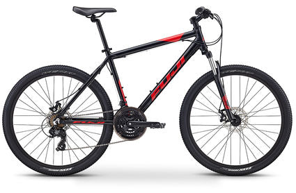 Bike Fuji Adventure 27.5 2019 *PICK UP ONLY ASSEMBLED - LEGEND BIKES USA