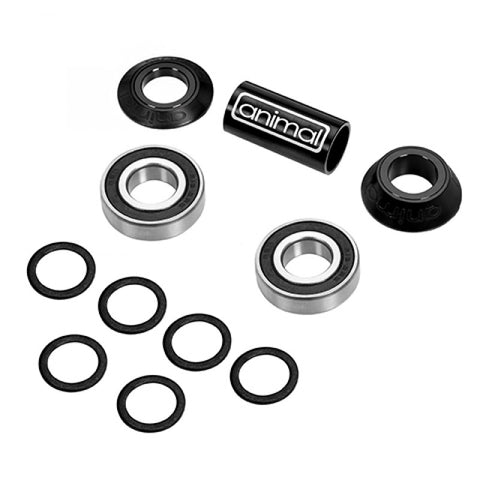 Animal Mid PC Bottom Bracket - LEGEND BIKES USA