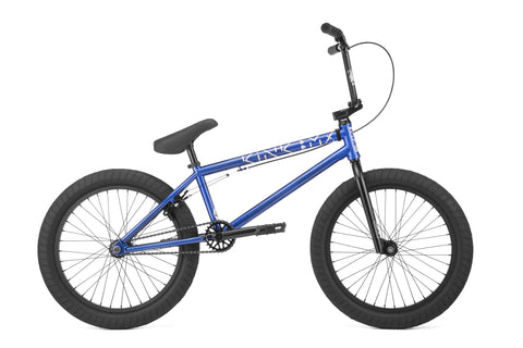 KINK LAUNCH BMX BIKE 2020 SPECIAL EDITION - LEGEND BIKES USA