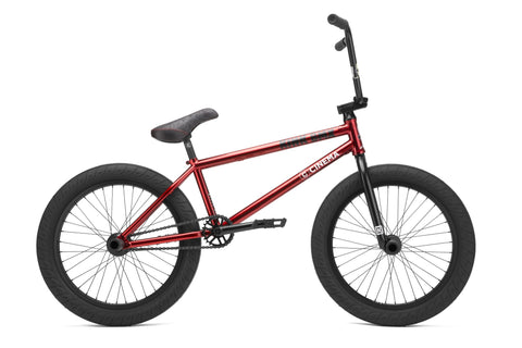 BIKE KINK WILLIAMS 2021 *STORE PICK UP ONLY ASSEMBLED