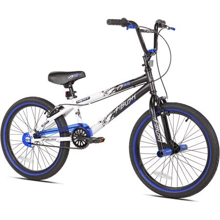 "BIKE KENT AMBUSH 20"" *STORE PICK UP ONLY ASSEMBLED"