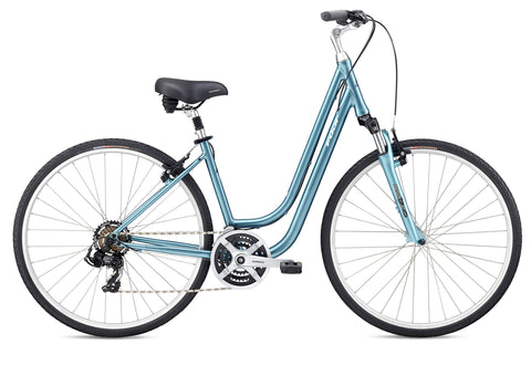 Bike Fuji Crosstown 2.1 LS *PICK UP ONLY - LEGEND BIKES USA